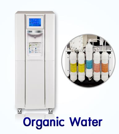 Orgarnic Water